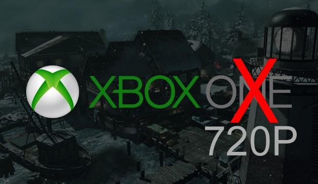 ほぼ確定:Xbox One版『CoD:Ghosts』と『BF4』の解像度は720p。一定期間レビュー禁止も