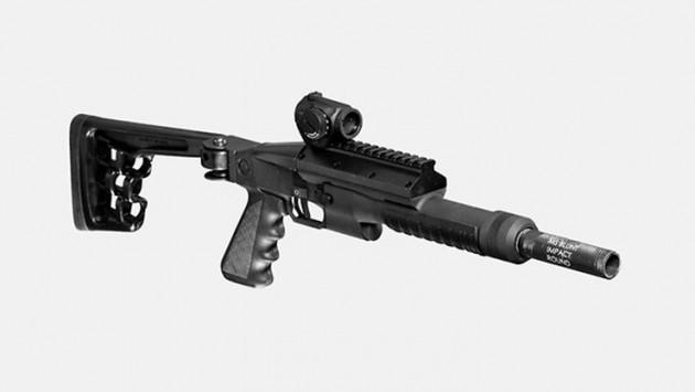 CoD:ゴースト:ゴースト屈指の謎銃。「Bulldog」について考える。
