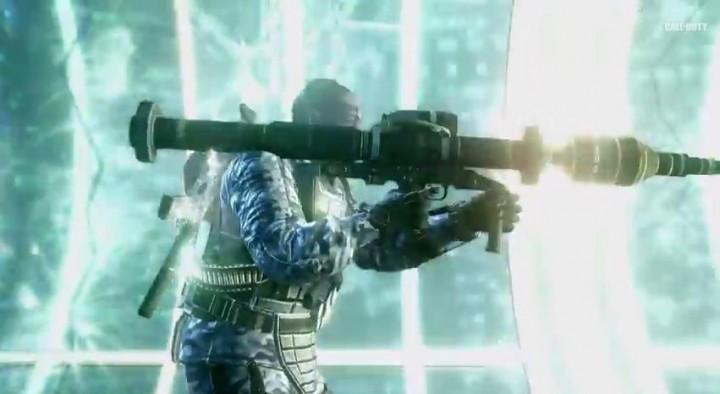 """CoD:ゴースト:予約特典マップ""""Free Fall""""のゲームプレイ動画。MMスキャナー登場?"""