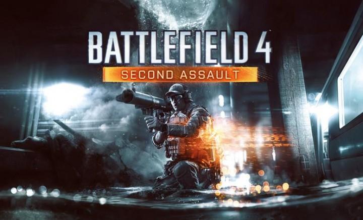 "BATTLEFIELD 4: DLC""Second Assault ""の配信は2月18日?ドイツのOriginからリーク"