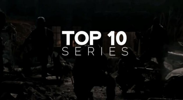 Call of Duty GHOSTS Top 10