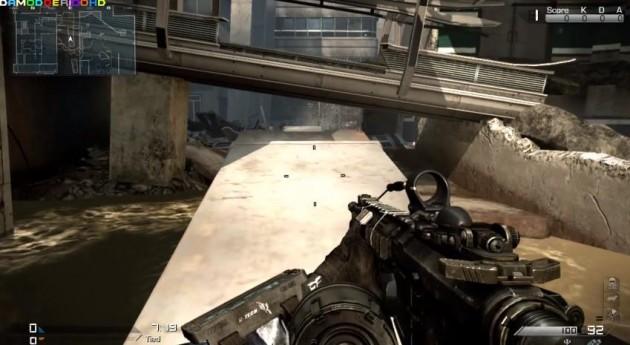 CoD: ゴースト:各マップに仕込まれたギミックやイースターエッグのプチまとめ動画