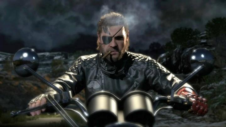 メタルギア ソリッド V グラウンド・ゼロズ:「待たせたな…」PS独占コンテンツはMGS1のスネークで遊べるミッション