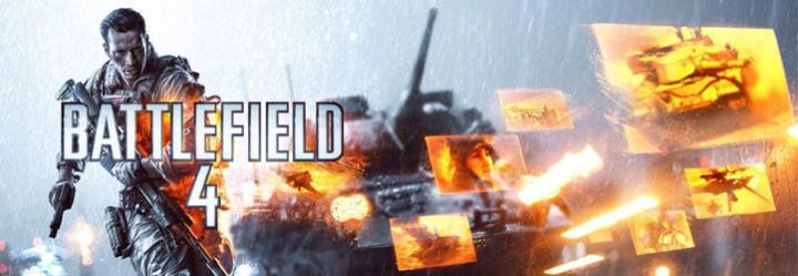 PC版『BATTLEFIELD 4』がOriginにて30% OFF