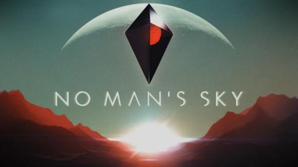 海底から宇宙まで:FPS視点のSFアドベンチャー『No Man's Sky』が面白そう