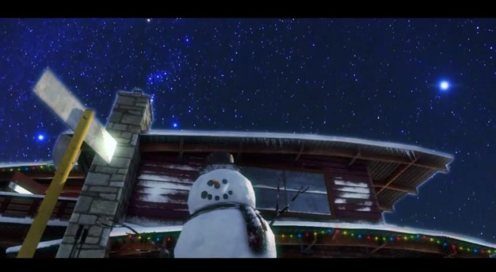CoD:G/BF4:テンションの上がる、えげつなくも愉快なクリスマスモンタージュ(2本)