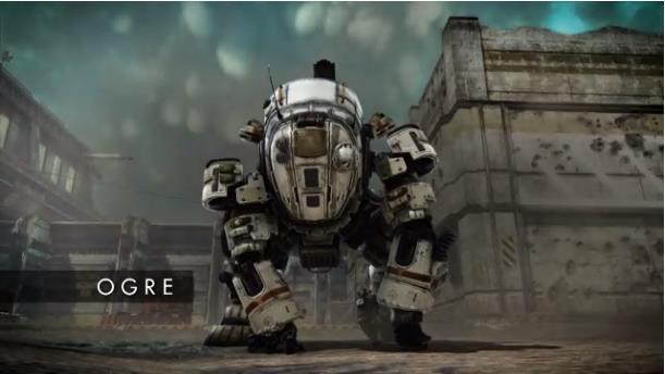 "Titanfall:新タイタン""オーガ""と""ストライダー""、2体のゲームプレイトレイラー公開!"