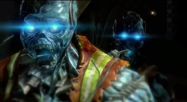 """CoD: Online:新トレイラーと""""ロボットゾンビ""""モードのプレイ動画が公開!"""