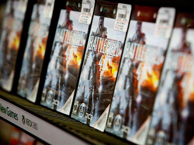 『Call of Duty』,『BATTLEFIELD』,『Assassin's Creed』…大作の売上が減少した理由