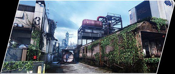 """CoD ゴースト 第一弾DLCパック""""Onslaught""""の公式トレイラーIgnition"""