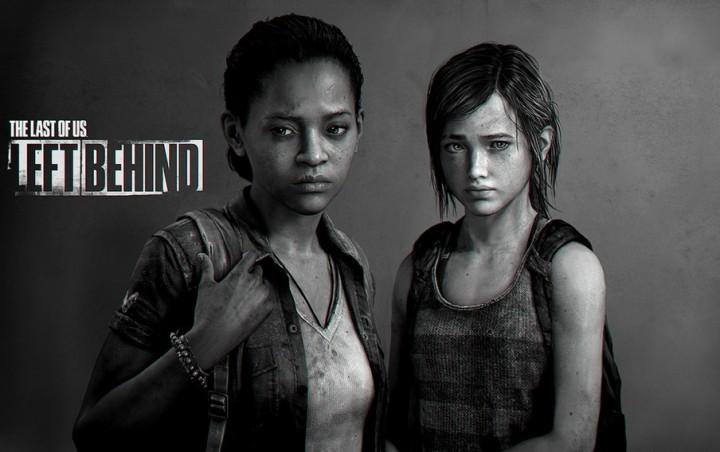 """The Last of Us: 「全く異なる世界観」のストーリーDLC""""Left Behind""""の新映像とインタビューが公開"""