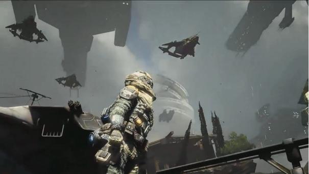 EA、PSへ『Titanfall』を出さなかった事を大後悔?