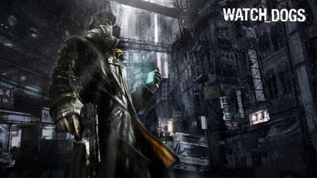 Watch Dogs:発売日が2014年5月27日に決定、トレイラーやプレイ動画も続々