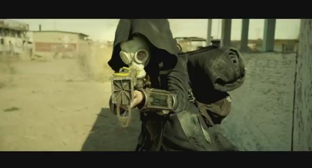 """早く続きが見たい!ハイクオリティーな""""Fallout""""のファンメイド実写トレイラーが公開"""