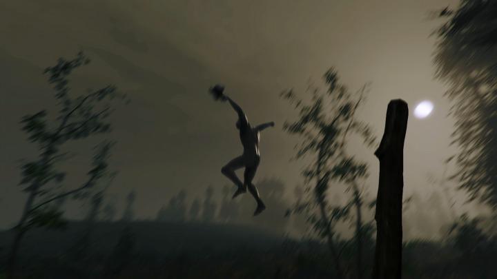森林サバイバルホラー『The Forest』のアーリーアクセスが5/22に決定、新鳥肌トレイラーも
