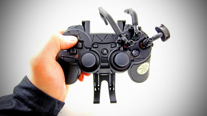 FPS:中級者向け「高度な動きを行うための2つの方法」(モンハン持ち or SCUFコントローラー)