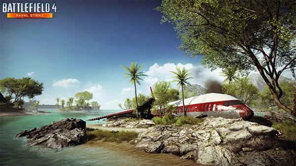 Lost Islands