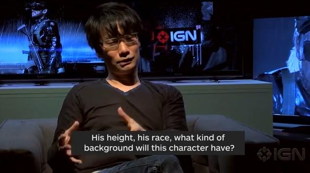 小島監督自身が選ぶ、『メタルギアソリッド』の好きなキャラランキングTOP5!1位はやはり…