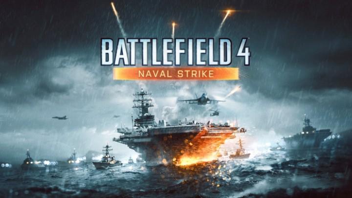 "Battilefiled 4 : 拡張パック""Naval Strike""のPCへの配信が延期に"
