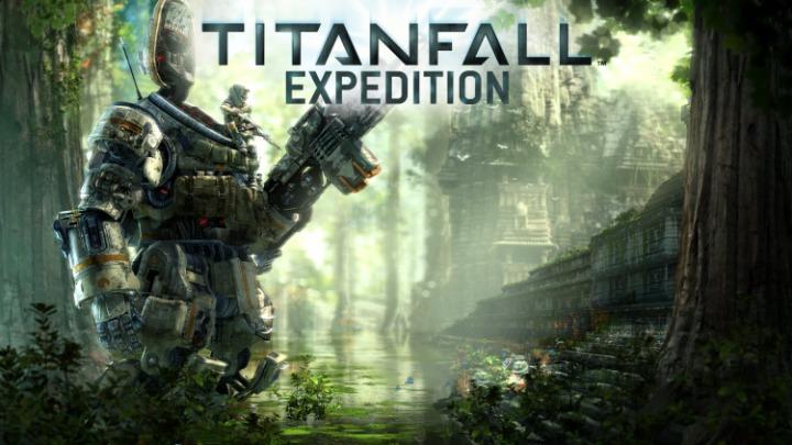 """タイタンフォール:DLC""""Expedition""""のゲームプレトレイラー公開、配信は5/15?"""