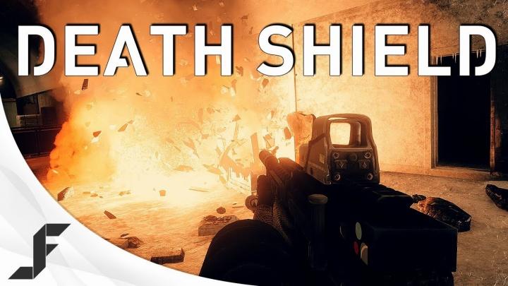 Battlefiled 4 : 弾が当たらない原因判明?重大バグ「幽霊シールド」が発覚