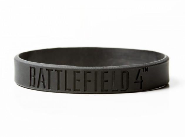 Battlefiled 4 : ここまで来ると逆に笑える究極の「ラバーバンド」動画
