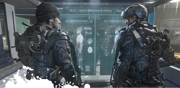 Call of Duty-Advanced Warfare コールオブデューティ アドバンスド-ウォーフェア014
