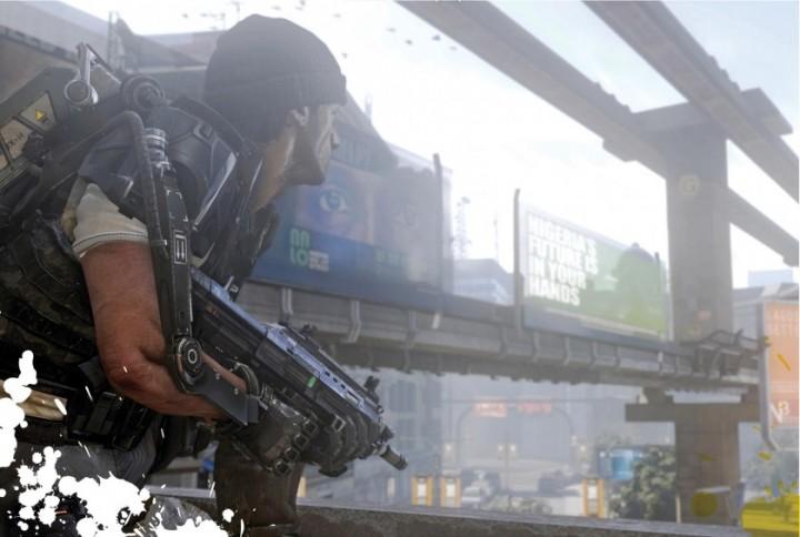 CoD: AW : Activisionが3年サイクルの開発に言及、「失敗する自由を得た」