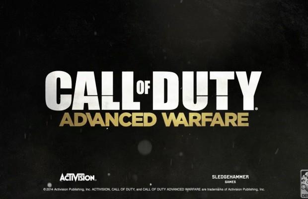 新作CoD:『Call of Duty Advanced Warfare(アドバンスウォーフェア)』で確定か、リーク画像9枚