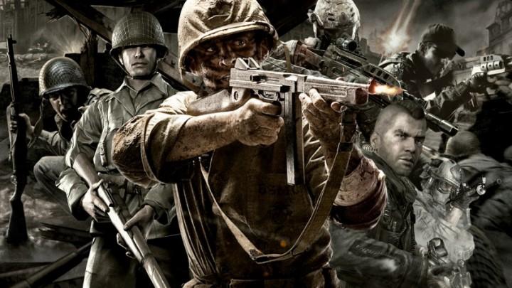 「自分がCall of Dutyを作るとしたら?」 - インディ開発者達の回答