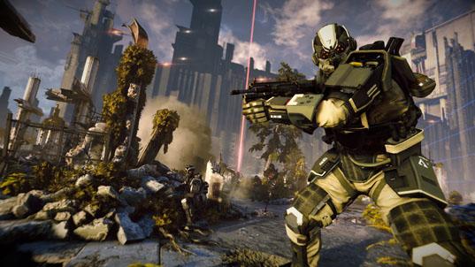Killzone Shadow Fall:協力プレイを追加する大規模DLC『Intercept』、6月配信 (28)