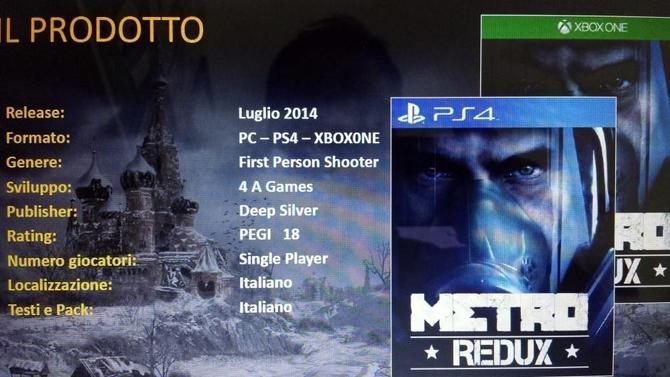 Metro Reduxパッケージ