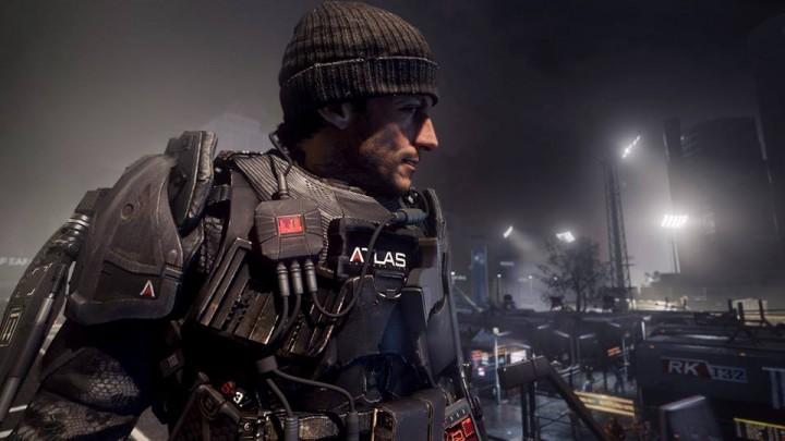 『Call of Duty: Advanced Warfare(コールオブデューティ アドバンスド・ウォーフェア)』