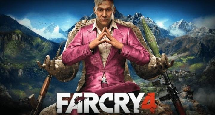 Far Cry 4:ゲームを持っていなくてもプレイ可能!フレンドからの招待で