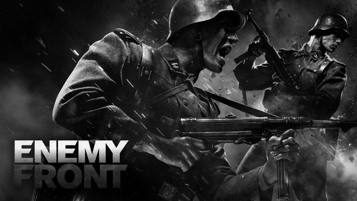 『Enemy Front(エネミーフロント)』