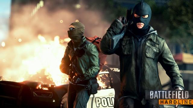 BFH : クローズドβがPC/PS4で本日から開始。マルチプレイ動画も公開