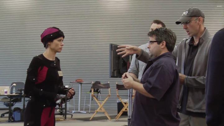 CoD:AW:ストーリーや武器デザインにフォーカスした、製作舞台裏の公式動画が公開
