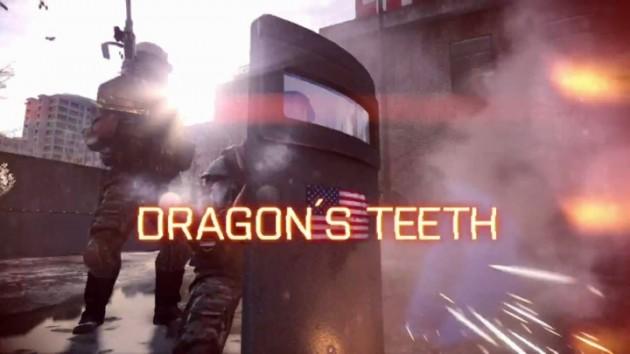 """Battlefield 4 """"Dragon's Teeth""""の最新フルトレイラー公開、ライブストリームでのマップ解説も"""