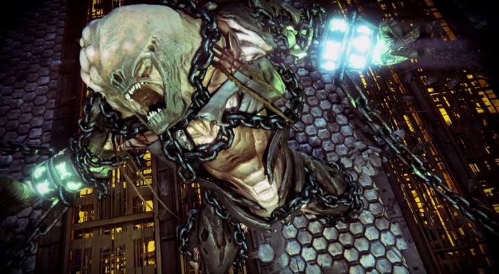 Destiny:月面に潜む巨大な敵も確認できる日本語ゲームプレイトレイラー「月」