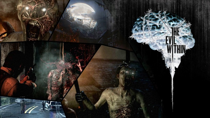 『PsychoBreak(サイコブレイク)』the-evil-within