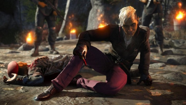 Far Cry 4:GameSpotのベストE3賞を受賞、愉快かつ残虐な最新トレイラーを公開