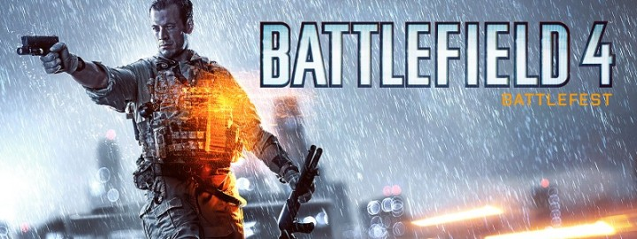 "Battlefield 4:最後の""バトルフェスト""開催、ナイスなスクリーンショットを激写せよ!"