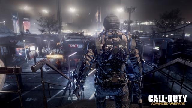 CoD:AW:なぜ未来?ゾンビモードは?エンジンは?気なるインタビューまとめ