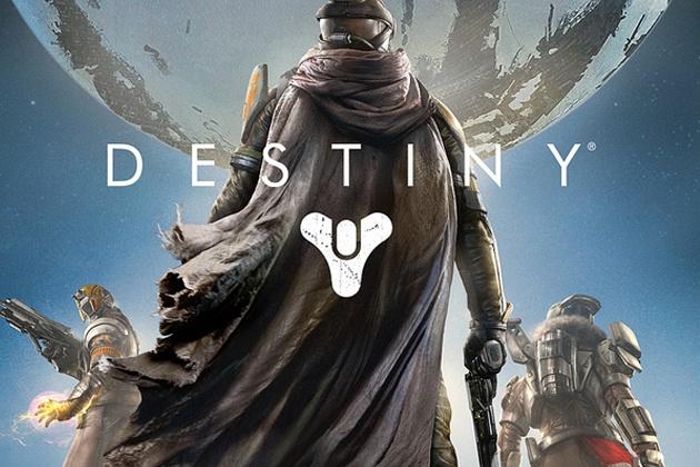 国内AmazonでPS3/4版『Destiny』の予約受付開始、9月11日発売