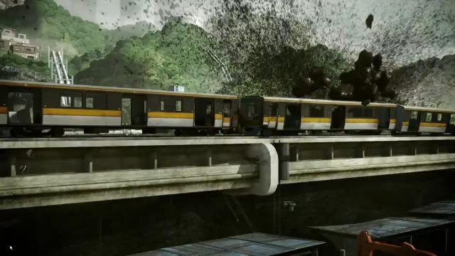 """Battlefield 4 : 第4弾DLC""""Dragon's Teeth""""の新トレイラー公開!未公開のレヴォリューションイベントも"""