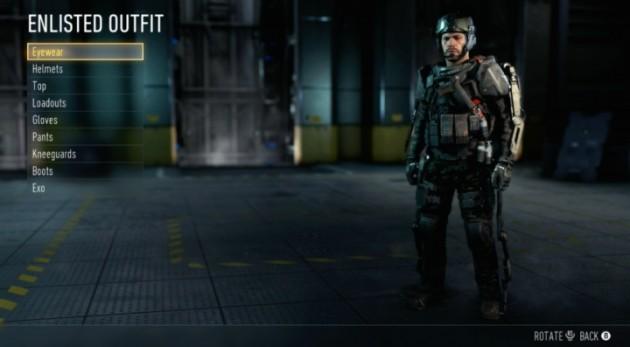 『Call of Duty: Ghosts(コールオブデューティー:ゴースト)』キャラクター