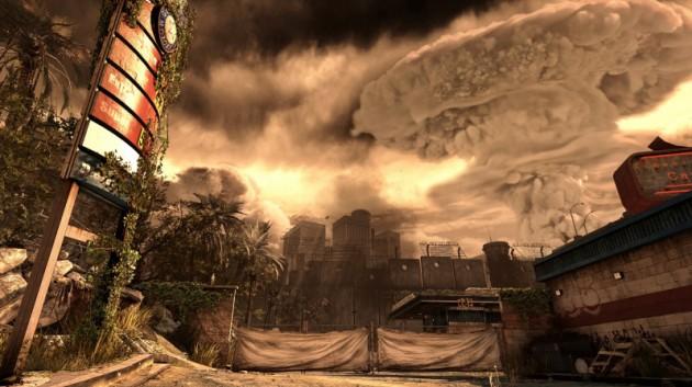 Extinction エピソード4 Exodus