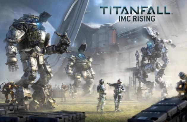 """タイタンフォール:第三弾DLC""""IMCライジング""""のトレイラー公開、925配信(2本)"""