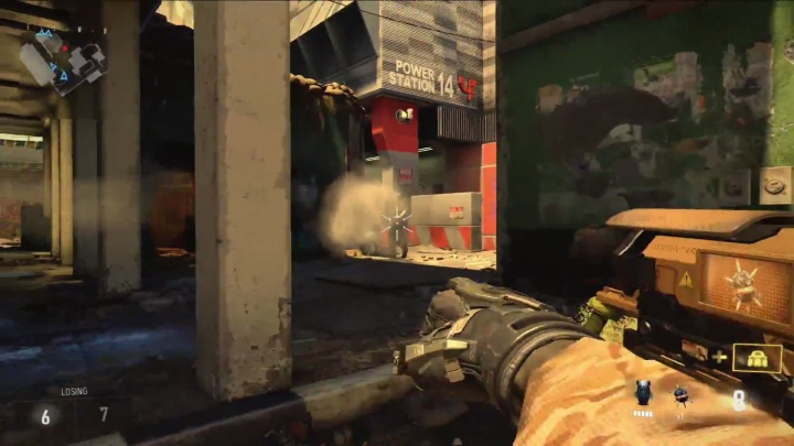 cod-aw-New map
