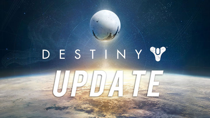 "Destiny:レイド""クロタの最期""のバグやエクスプロイト修正などのアップデート、1/13配信"